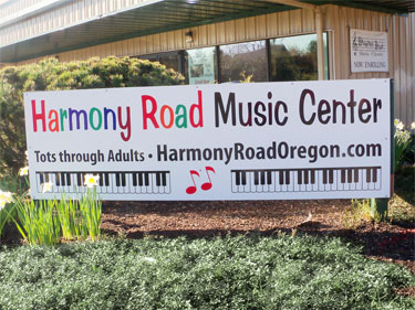 Harmony Road Music Center